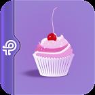 Fairies Cookbook icon