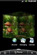 3D Mushroom (PRO)