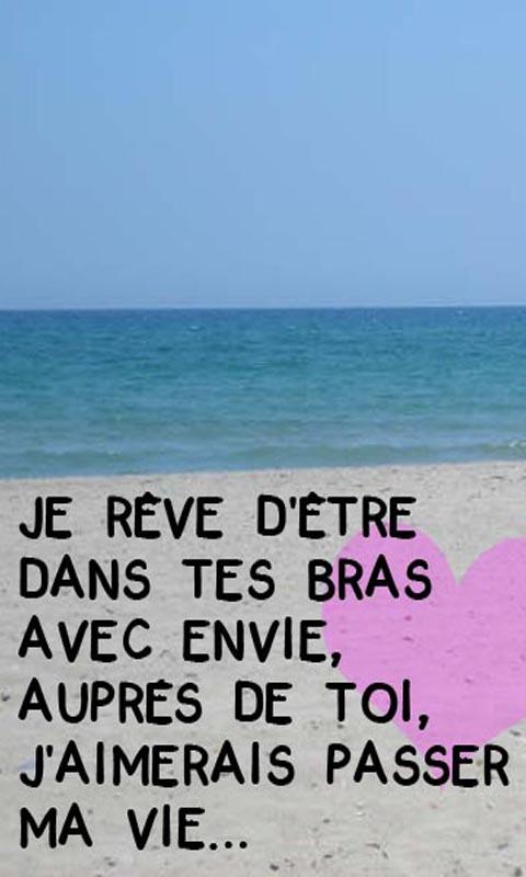 Belles phrases d'amour - Android Apps on Google Play