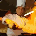 中餐烹調丙級 - 題庫練習 icon