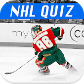NHL Players Quiz 2014