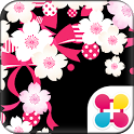 Bright Sakura for[+]HOME icon