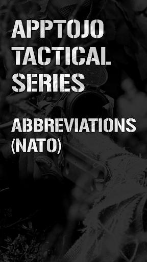 AtacAbbr NATO Lite