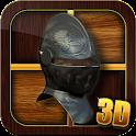 Morph Chess 3D icon