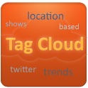 Tag Cloud Live Wallpaper icon