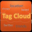 Tag Cloud Live Wallpaper icon