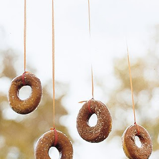 Old-Fashioned Raised Doughnuts