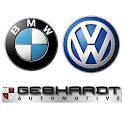 Gebhardt Automotive Group icon