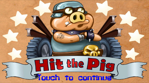 Hit the Pig Free