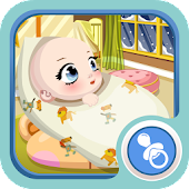 Baby Decoration - baby game