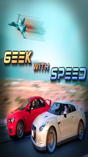 免費街機App|野人与速度专业版|阿達玩APP