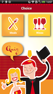 Wine Hero FREE- screenshot thumbnail