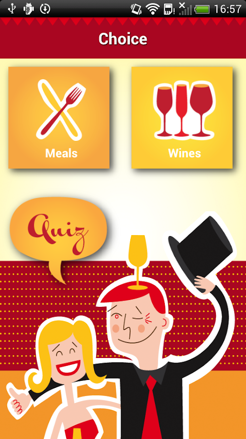 Wine Hero FREE- screenshot
