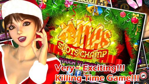 X-MAS Slots Champ