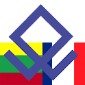 Lithuanian French Dictionary icon