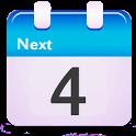 NextFour Agenda Widget Pro icon