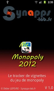 Mc Monopoly 2012 - screenshot thumbnail