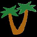 Arabic Mu'jm logo