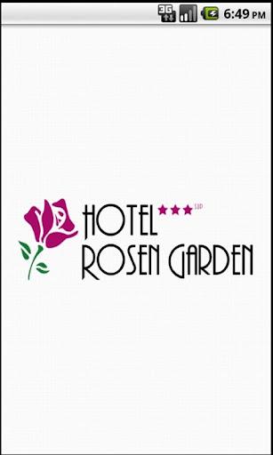 Hotel Rosengarden