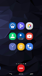 Zade - Icon Pack v1.2
