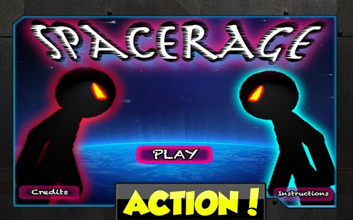 A Space Rage on Roids - FREE - screenshot thumbnail
