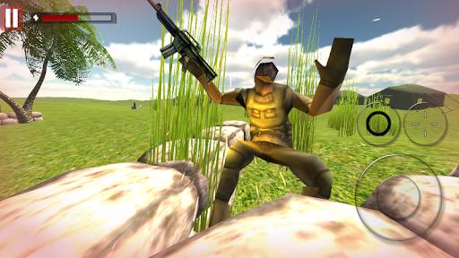Sniper Action Game 3D