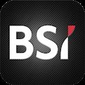 BSI Bank logo