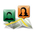 Secondary Family Locator icon