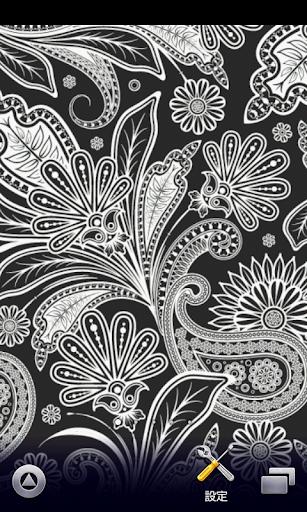 paisley wallpaper ver36