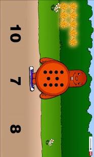 Thumble Dots - Counting- screenshot thumbnail
