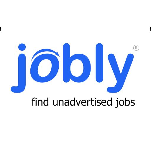 jobly - Find Unadvertised Jobs LOGO-APP點子