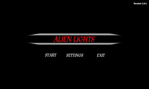 Alien Lights 1.0.1 screenshots 7