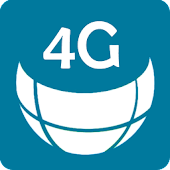 Mobile Counter 4G | Data usage