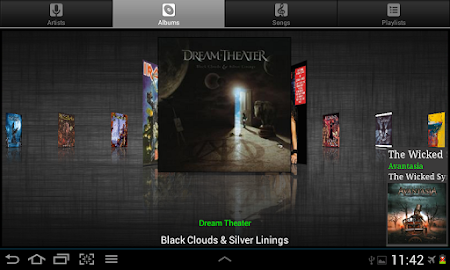 4Lyrics Lite Screenshot 11