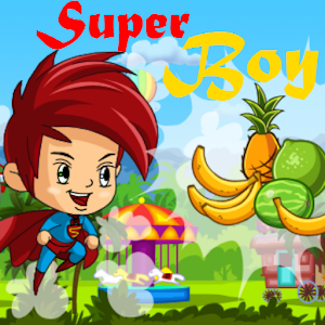 Super Boy for PC and MAC