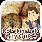 Kota Kinabalu City Guide icon