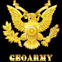 GeoArmy logo