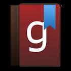Goodreads Tab icon