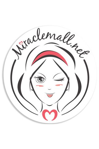 Miraclemall ladies fashion bag