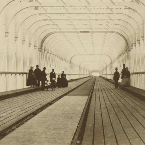 1860-1918 Industrialisation in the Netherlands - Timeline