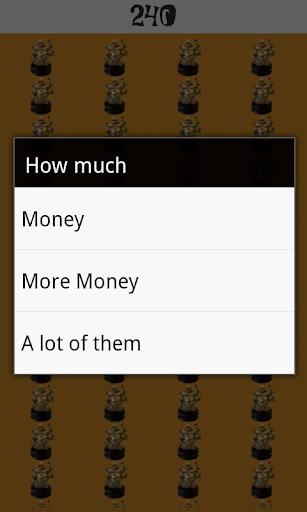 Money Attractor