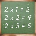 乘法表 icon