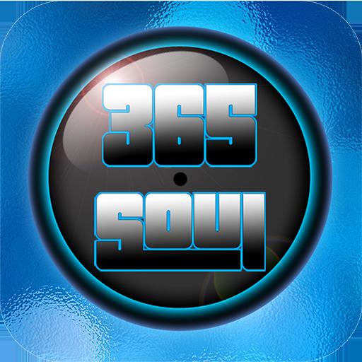 365Soul 音樂 App LOGO-硬是要APP