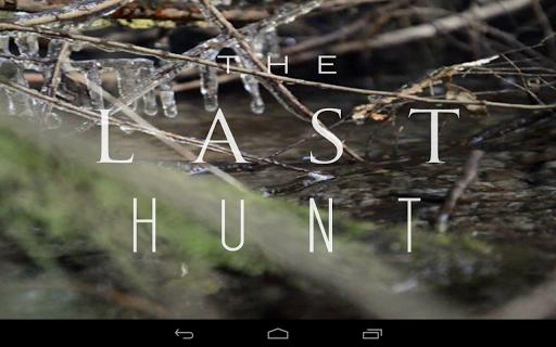 The Last Hunt 1.1.0 screenshots 7