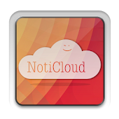 NotiCloud - UCCW Theme
