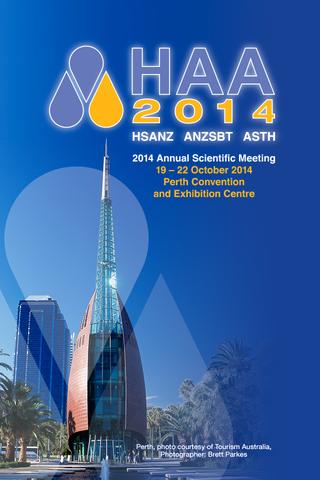 HAA Meeting 2014