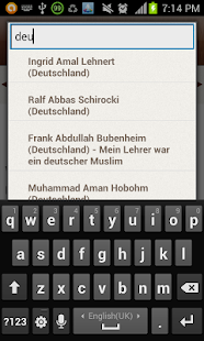 48 Islam Geschichten - screenshot thumbnail