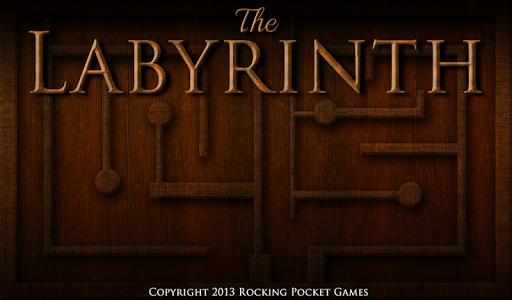 The Labyrinth Lite
