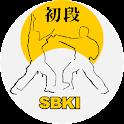 Heian Shodan SBKI icon