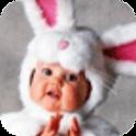 兔宝宝起名大全 logo